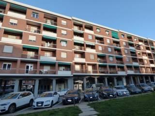 Foto - Quadrilocale via Torino, 44, Saluzzo