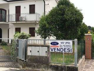 Foto - Quadrilocale via San Francesco, Vo'