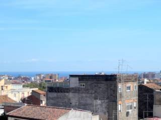 Foto - Quadrilocale via Faraci, Picanello, Catania