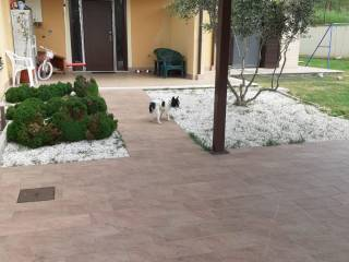 Foto - Trilocale via Regatello, Cervaro
