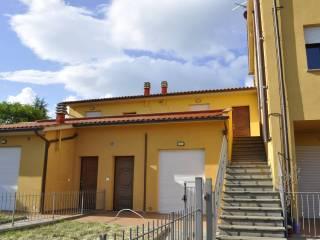 Foto - Quadrilocale via Santa Maria, Castiglione del Lago