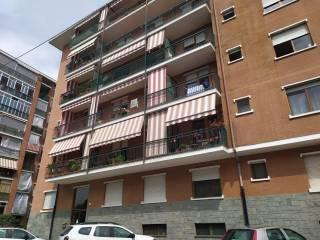 Foto - Trilocale via Spagna 5, Borgaro Torinese