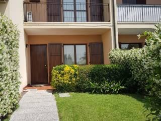 Photo - Terraced house via Pretorio, Castiglione delle Stiviere