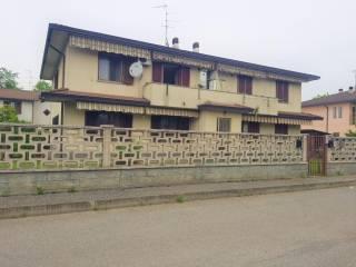 Foto - Trilocale via Dordi, Torrevecchia Pia