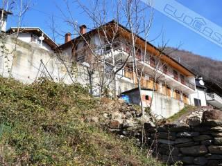 Foto - Trilocale Borgata Bert 6, Pinasca