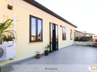 Foto - Appartamento via Roma, Terrassa Padovana