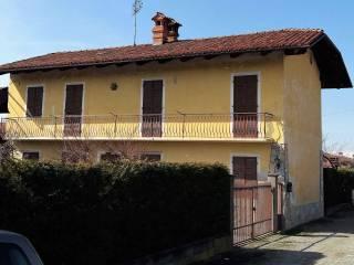 Foto - Villa bifamiliare via CAVOUR  27, Sanfrè