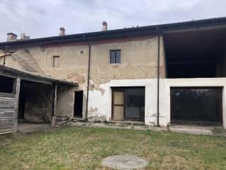 Foto - Rustico via Molino Stura 10, Villanova Monferrato