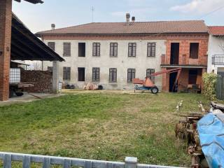 Foto - Casale frazione Nani, Fubine Monferrato