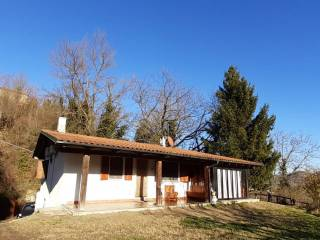 Photo - Single family villa, good condition, 83 sq.m., Casalborgone