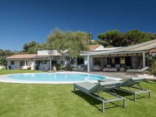 Foto - Villa unifamiliare via del Golf, Porto Cervo, Arzachena