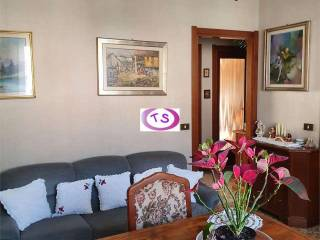 Foto - Quadrilocale via Rosselli, 26, Casale Monferrato