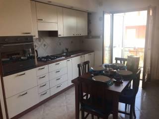Фотография - Четырехкомнатная квартира 90 m2, Petacciato