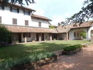Foto - Villa unifamiliare, ottimo stato, 700 mq, Alice Bel Colle