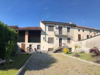 Foto - Villa unifamiliare via Rivale 17, Borgo San Martino