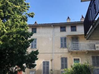Photo - Two-family villa via Carlo Vidua 13, Conzano