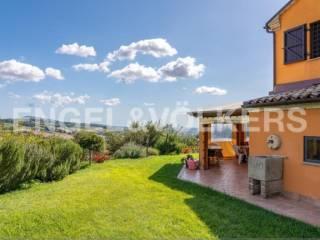 Foto - Villa plurifamiliare via Santo Stefano, Offagna