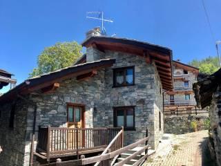 Foto - Villa unifamiliare frazione Grand Hoel, Montjovet