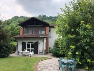 Foto - Villa unifamiliare via Giovanni Bianco 2, Ozzano Monferrato