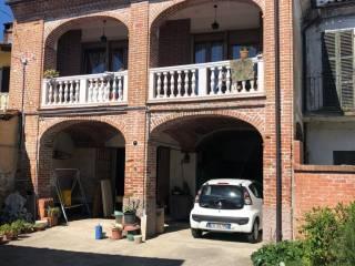 Foto - Villa unifamiliare via Bagiarini 7, Cunico