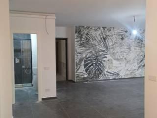 Foto - Quadrilocale nuovo, primo piano, Saviano