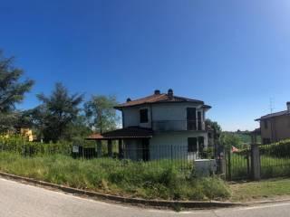 Foto - Villa unifamiliare Strada Braia, Terruggia