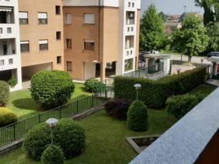 Foto - Trilocale via Abruzzi, Nuovo Ospedale - San Paolo, Legnano