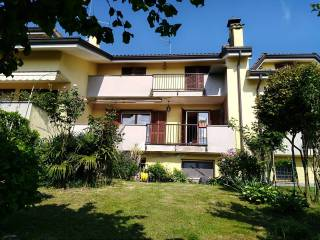 Foto - Villa a schiera 4 locali, buono stato, Bolzano Novarese