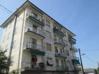Foto - Trilocale via Roma, Tagliolo Monferrato