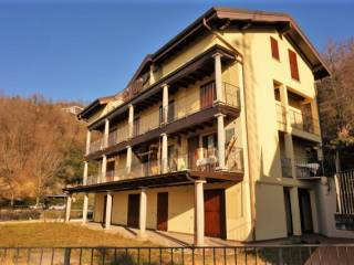 Foto - Trilocale via Centralino, Sotto il Monte Giovanni XXIII