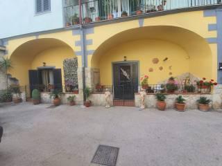 Foto - Trilocale via Leone d'Anna, Sant'Arpino