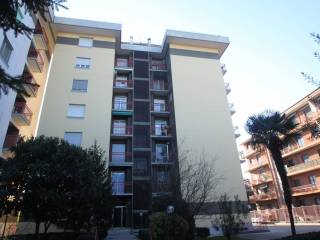 Foto - Bilocale via Lodovico il Moro 179, Tre Castelli - Faenza, Milano