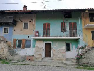 Foto - Terratetto unifamiliare Strada Canali Bassi 15, Cumiana
