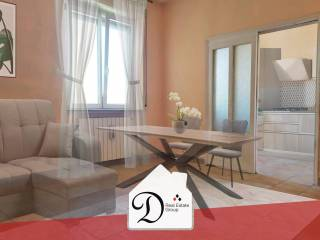 Photo - 3-room flat via Caronno Varesino 35, Morazzone