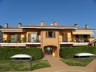Foto - Appartamento via Daneo, 33, Bricherasio