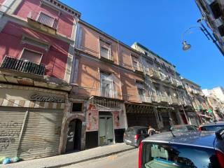 Foto - Bilocale corso Vittorio Emanuele III 151, Torre Annunziata
