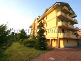 Photo - Penthouse excellent condition, 143 sq.m., Abbiategrasso