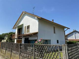 Foto - Villa unifamiliare via E  Fermi, Graffignana