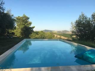 Foto - Villa unifamiliare via Tavullia, San Giovanni in Marignano