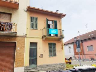 Foto - Terratetto unifamiliare via Milano, Casale Monferrato