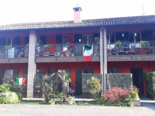 Foto - Quadrilocale ottimo stato, primo piano, Santa Maria, San Bernardino, Castelnuovo, Crema
