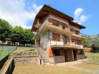 Foto - Villa bifamiliare via Enrico Toti, Bratto, Castione della Presolana