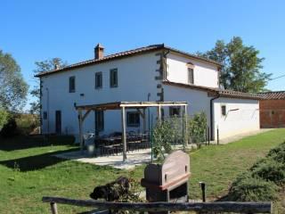 Foto - Appartamento strada provinciale Foiano, Castiglion Fiorentino