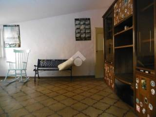 Foto - Terratetto unifamiliare 101 mq, da ristrutturare, Centro Storico, Pesaro