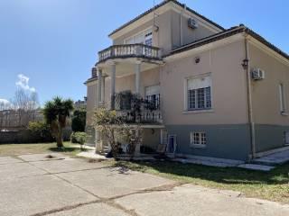Foto - Villa unifamiliare via Gian Lorenzo Bernini 10, Viale Bovio - Piazza Duca degli Abruzzi, Pescara