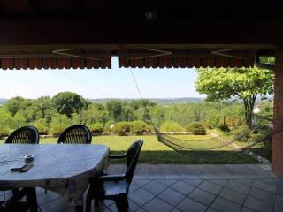 Foto - Villa bifamiliare via Consorziale della Faleggia, Senna Comasco