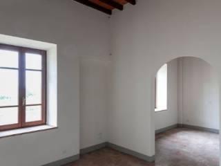 Foto - Quadrilocale nuovo, piano terra, Castiglion Fiorentino