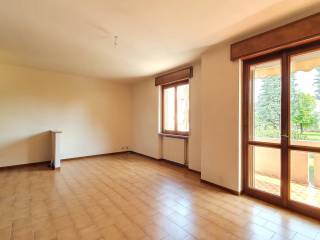 Photo - 3-room flat good condition, first floor, Carvico