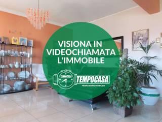 Foto - Trilocale via Publio Ovidio Nasone 8, Aversa