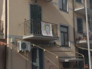 Foto - Quadrilocale via Roverbella 4, Labaro, Roma